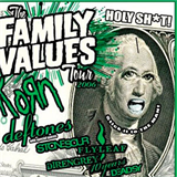 Family Values Tour 2006