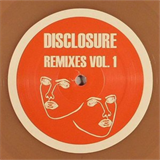 B3 - Disclosure - Tenderly (Tom Wrecks Remix)