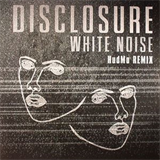 A - White Noise (Feat. AlunaGeorge - HudMo Remix)