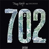 The 702 (EP)