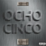 Ocho Cinco (Cesqeaux Remix)