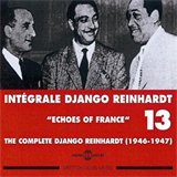 Intégrale, Vol. 13 (Echoes Of France), CD1