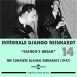 Intégrale, Vol. 14 (Django's Dream), CD1