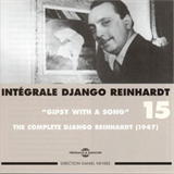 Intégrale, Vol. 15 (Gipsy With A Song), CD1