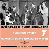 Intégrale, Vol. 7 (Christmas Swing), CD2