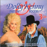Dolly And Kenny Rogers