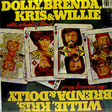 Willie, Kris, Brenda & Dolly - The Winning Hand
