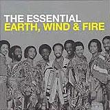 2000 - The Essential Earth, Wind & Fire [Columbia-Legacy] (Disc 1)
