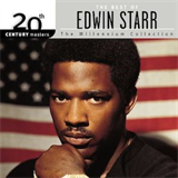 20th Century Masters - The Best Of Edwin Starr - Millennium Collection