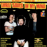 Three Souls In My Mind III