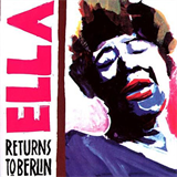 Ella Returns To Berlin