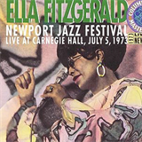 Newport Jazz Festival, Live At Carnegie Hall, July 5, 1973