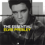 The Essential Elvis Presley, CD1