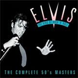 The King Of Rock 'n' Roll: The Complete 50's Masters, CD1