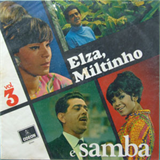 Elza Miltinho e Samba Vol. 3