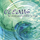 Oceans - The String Quartet Tribute to Enya