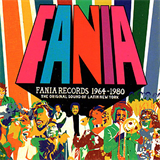 Fania Records 1964-1980
