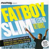 Fatboy Slim Vs Herve - Machines Can Do The Work (Action Man aka Herve Acid Flash Mix)