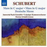 Mass No 4 in C major Op 48 D452 - Sanctus - Sanctus sanctus sanctus