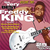 The Very Best of Freddy King
