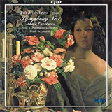Symphony No 1 Op 6 in E flat major - Menuetto Allegro