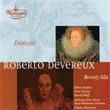Roberto Devereux Cd I