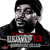 Illegal Noize 13