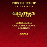 Unreleased, Collabos and B Sides Book