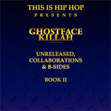 Unreleased, Collabos and B Sides Book II