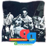 Gilberto Gil Unplugged