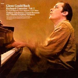 Bach - Concertos for Keyboard & Strings
