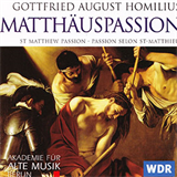 Matthaus Passion CD I