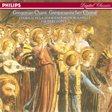 Gregorian Chant - Hymns and Vespers