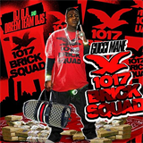 Bricksquad Mafia (With 1017 Brick Squad)