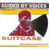Suitcase: Failed Experiments And Trashed Aircraft CD1