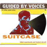 Suitcase: Failed Experiments And Trashed Aircraft CD2