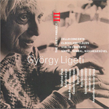The Ligeti Project disc 3