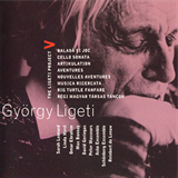 The Ligeti Project disc 5