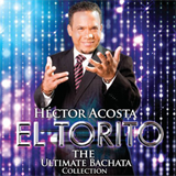 The Ultimate Bachata Collection