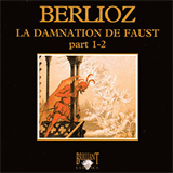 La Damnation de Faust part 1 y 2