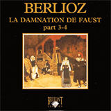 La Damnation de Faust part 3 y 4