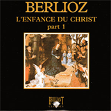 Lenfance du Christ part I