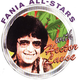 Fania All Stars With Hector Lavoe