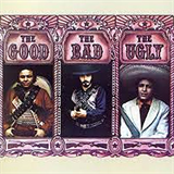 The Good, The Bad, The Ugly (& Willie Colon)