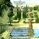 Baroque Garden For Concentration6