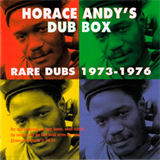 Horace Andy's Dub Box