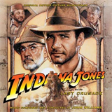 Indiana Jones And The Last Crusade (Complete Score), CD3