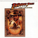 Indiana Jones And The Last Crusade (Concord Release)