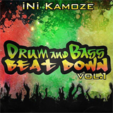 Drum and Bass Beat Down Vol 1