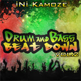 Drum and Bass Beat Down Vol 2
